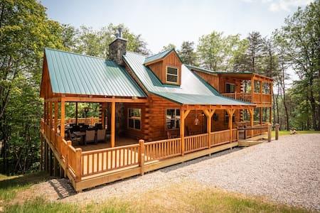 Thelma's Retreat - by The Inn & Spa at Cedar Falls