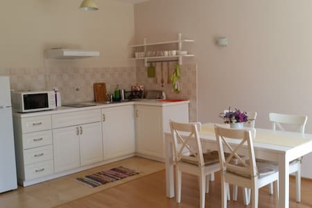 One bedroom apartment for two or three persons - Dubrovnik
