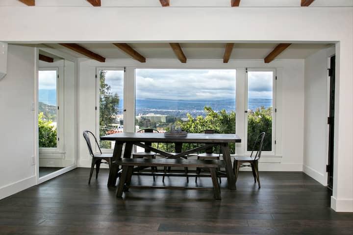 The Hazel | Hollywood Hills Home-Amazing Views