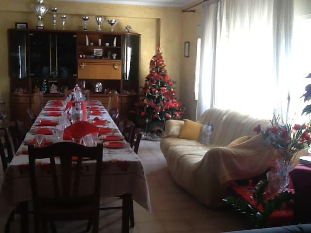 Casa D'Amore - Palermo - Condomínio