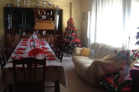 Casa D'Amore - Palermo - Wohnung