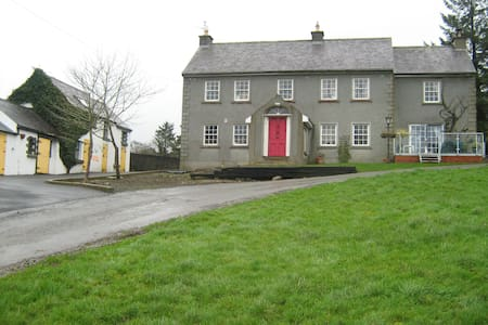 Kilcross Farmhouse - Kilkenny