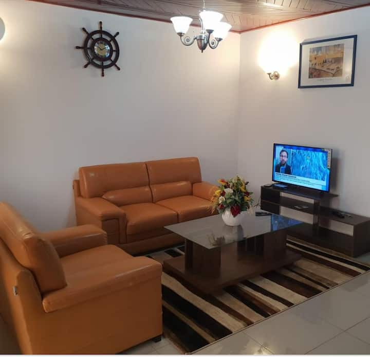 Appartement de luxe Yaoundé