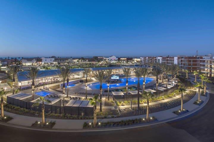 Huntington Beach Luxury getaway