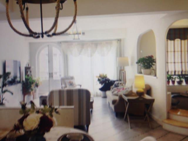 Hotel style apartment - 瑟斯特 - บ้าน