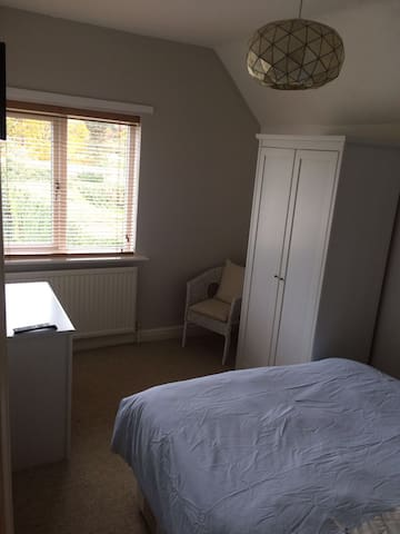 Double room in Northampton. - Northampton - Casa