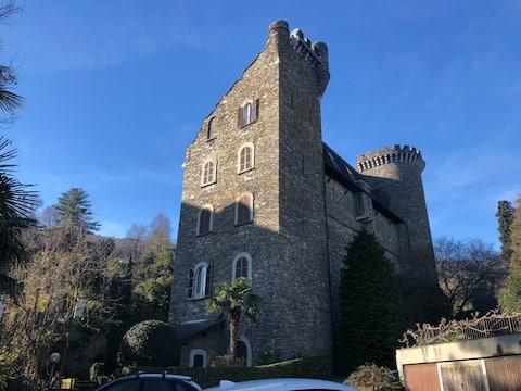 Castello Ripa Baveno