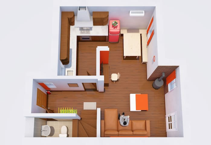 0 floor