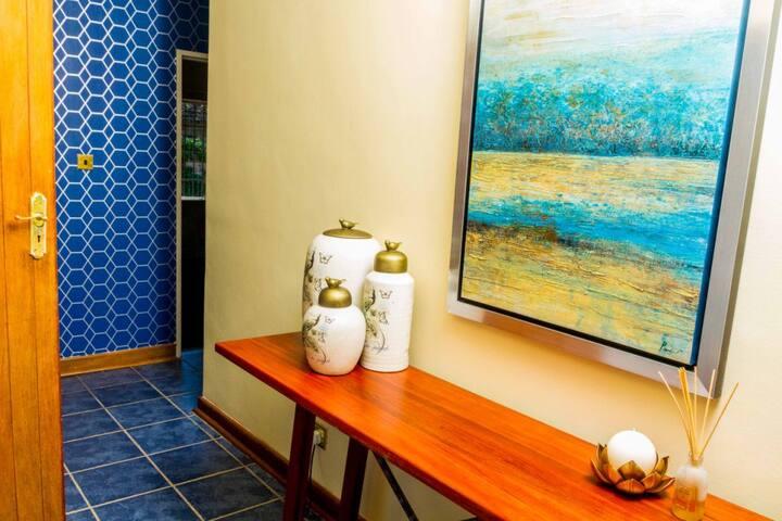 Pazuva Hillside -Luxurious Home Near Wildlife Park