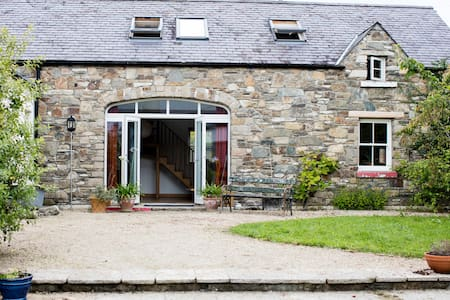 A tranquil retreat in Dunganstown, Wicklow - Rumah