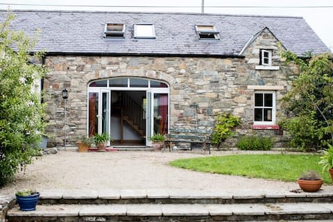 A tranquil retreat in Dunganstown, Wicklow