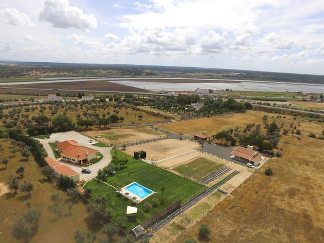 Casa de Campo Alentejana