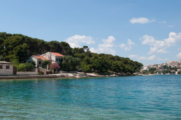 Long term rent apartments Croatia