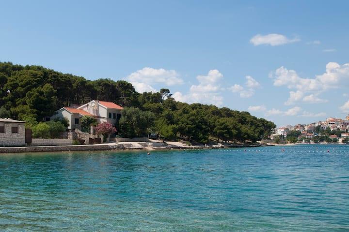 Long term rent apartments Croatia
