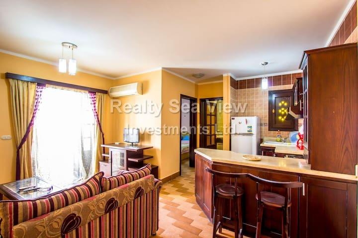 Elegante appartamento a Riviera Sharm el Sheikh