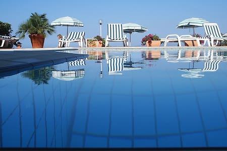 B&B Hotel Pithaecusa - Isola d'ischia - Casamicciola Terme - 公寓