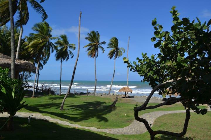 Hidden Beach Paradise Close to Cabarete!