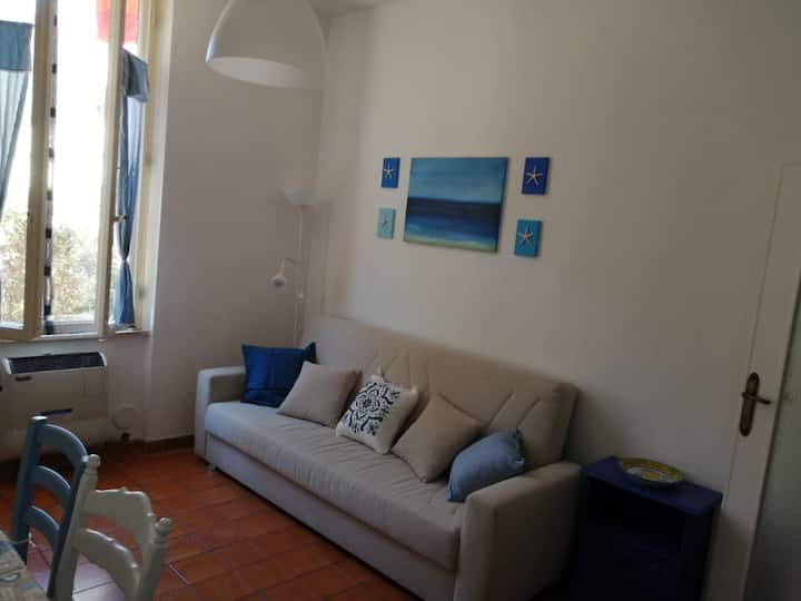 Appartamento Salivoli