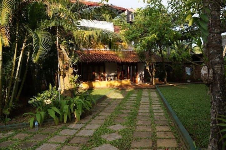 Pathummal Villa Bentota