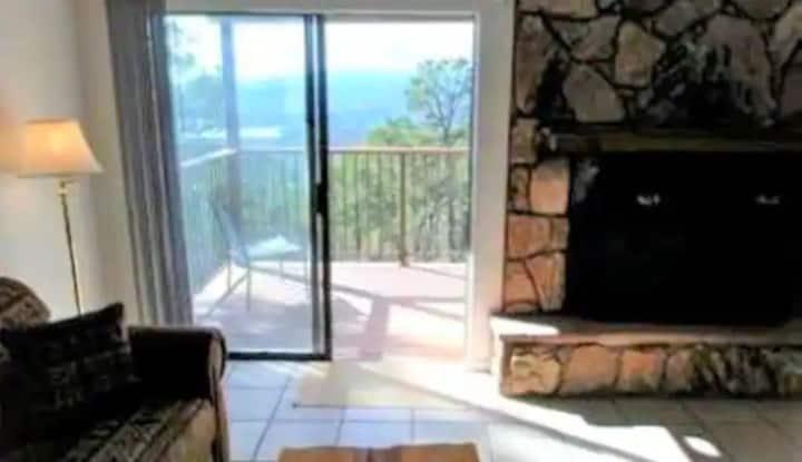 1 bedroom unit - High Sierra Condos