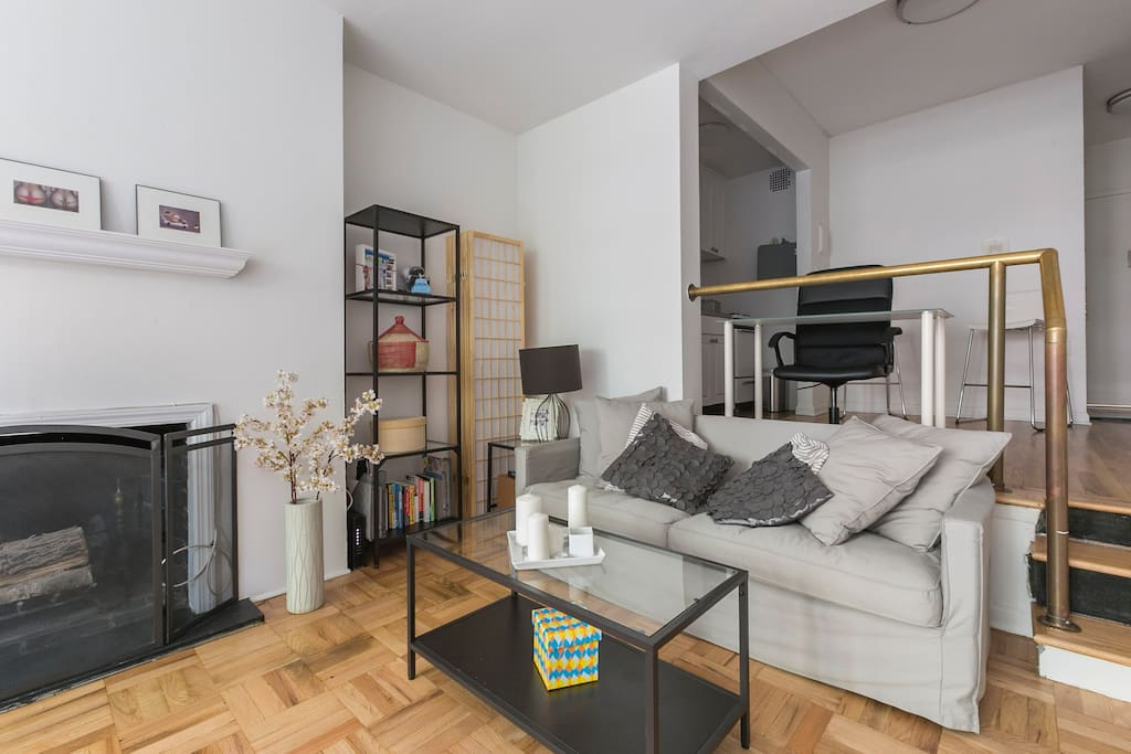 Cozy apartment in heart of Manhattan! - Apartments for ...