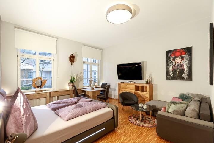 Schwarzwald Design Apartment 1