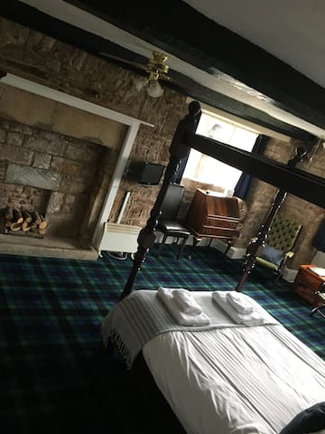 Symonds Yat Self Catering Gwilliam - Whitchurch - Bed & Breakfast