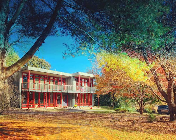 Brew Ridge Trails Presents: Boogie Nights Manor