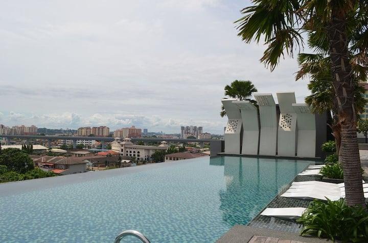 Room for Rent in MKH Boulevard Jalan Bukit, Kajang