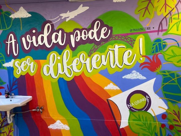 Quarto Privado em Porto | Private Room In Porto