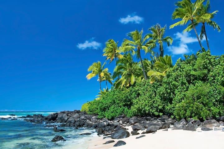 BEST South Maui Address * SPACIOUS 1b/2ba Condo