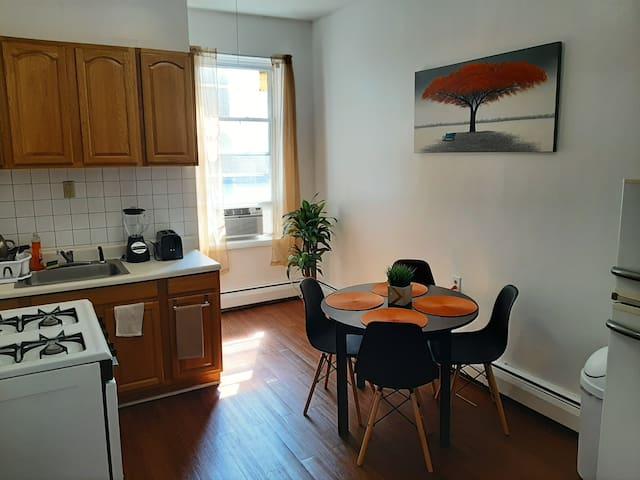 Great Apartament, Grove st, Jersey City