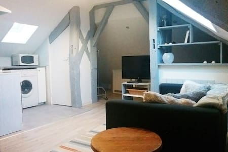 Sweet Home - Choisy-le-Roi - Appartement