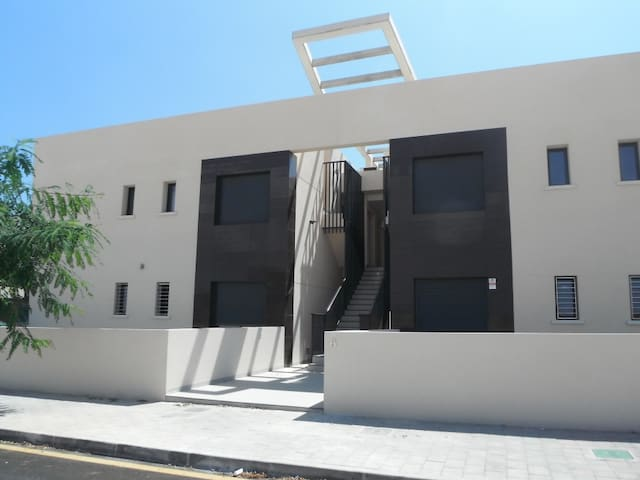 Luxury 2 bedroom 2 bathroom first floor apartment - Pilar de la Horadada - Apartment