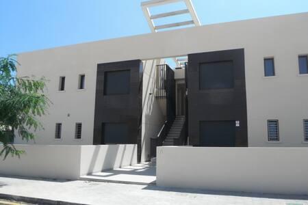 Luxury 2 bedroom 2 bathroom first floor apartment - Pilar de la Horadada - Byt