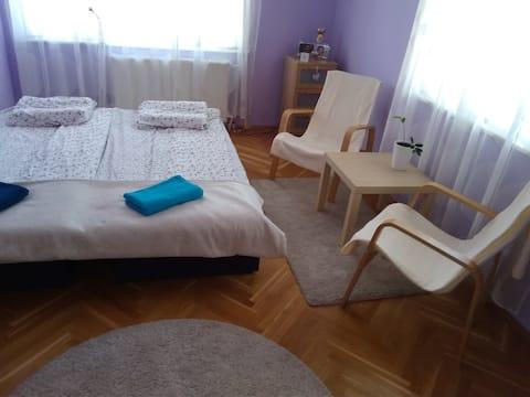 Nice room in Dömös