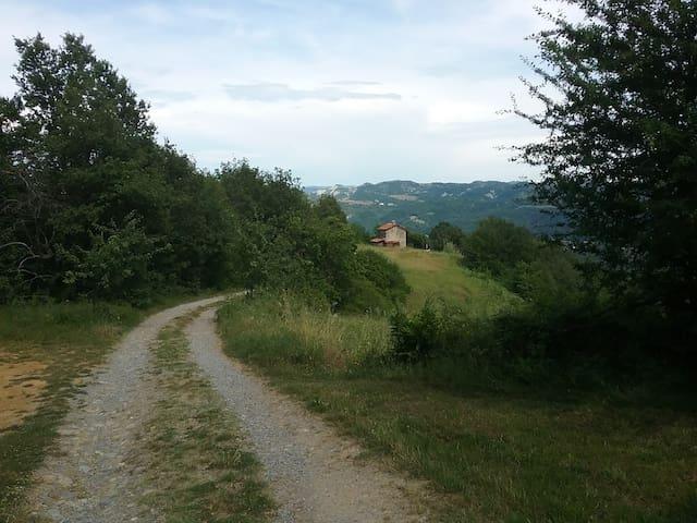Rustico - Spigno Monferrato - Alpstuga