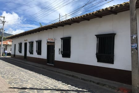Hotel San Cristobal - Guaduas