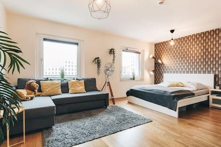 ✨Geschmackvolles Apartment in Dresdens Altstadt✨