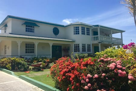 Ocean View Luxury Villa, South East Coast B'dos