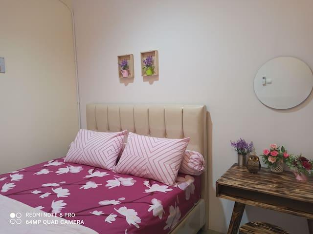 Lobivia Guesthouse Room 2