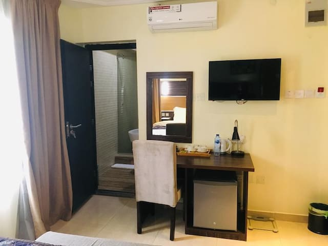 Stoneside Hotel  - STANDARD ROOM