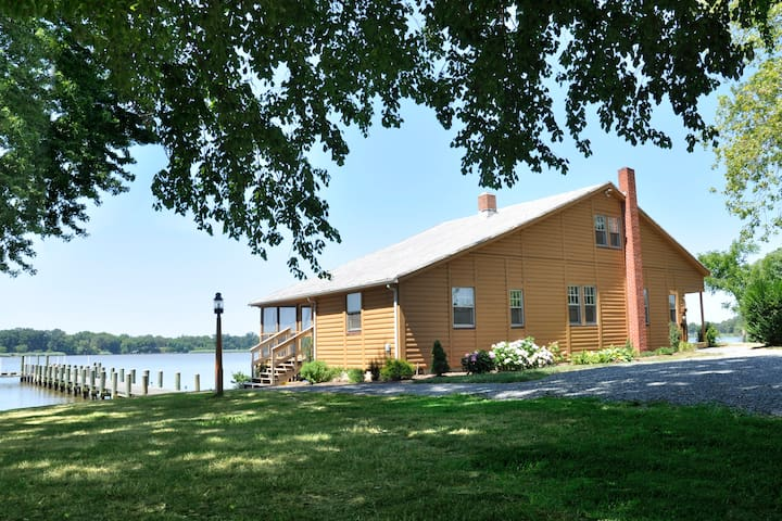 River Lodge - Chestertown - House