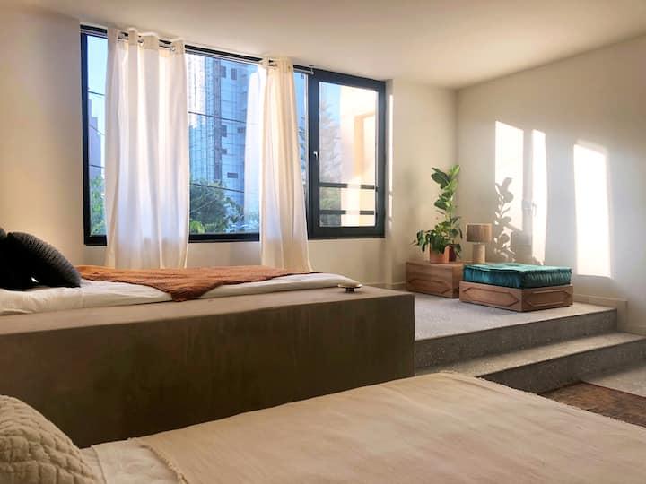 Beit El Laffé Guesthouse - Guest suite #3