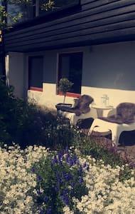 Ny leilighet med kort vei til Dyreparken - Kristiansand