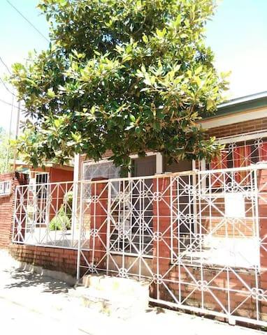 Villa Nueva Acomodation 4 - Puerto Iguazú - Byt