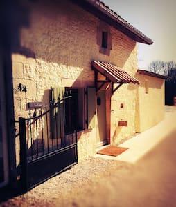 La Cachette - Mairé-Levescault - Casa