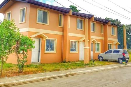Cozy Home near Kalibo Aklan Philippines