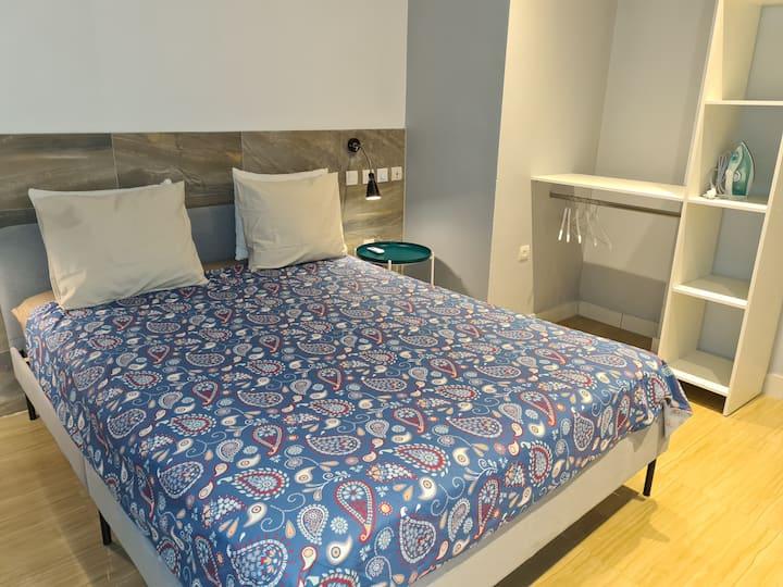 Urban Suites 7