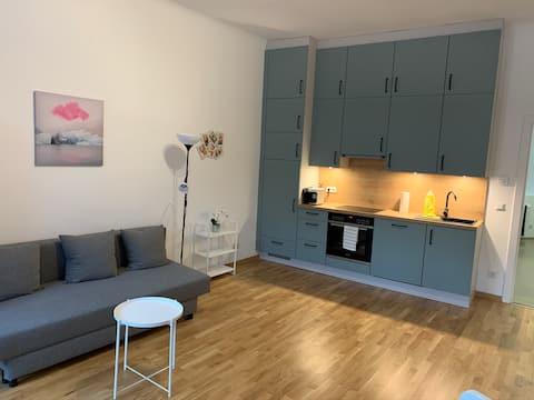 Fancy City Apartment